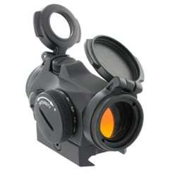 Aimpoint Micro T-2, Red Dot Sight