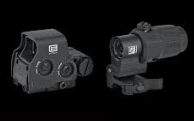 Featured Brand Eotech Optics Shop now!