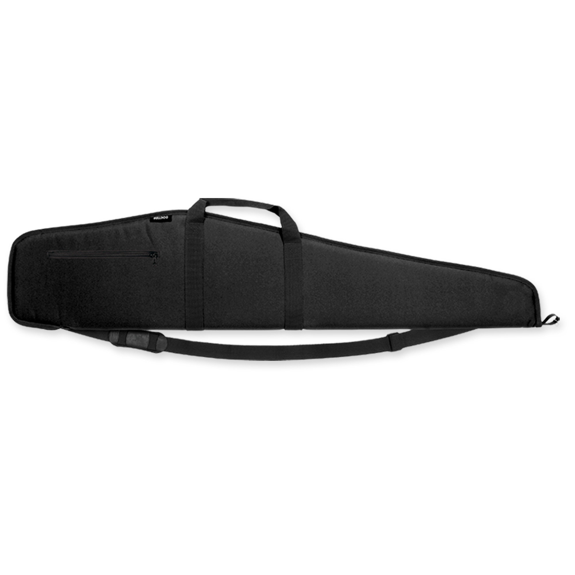 Bulldog Extreme Rifle Case Blk 48