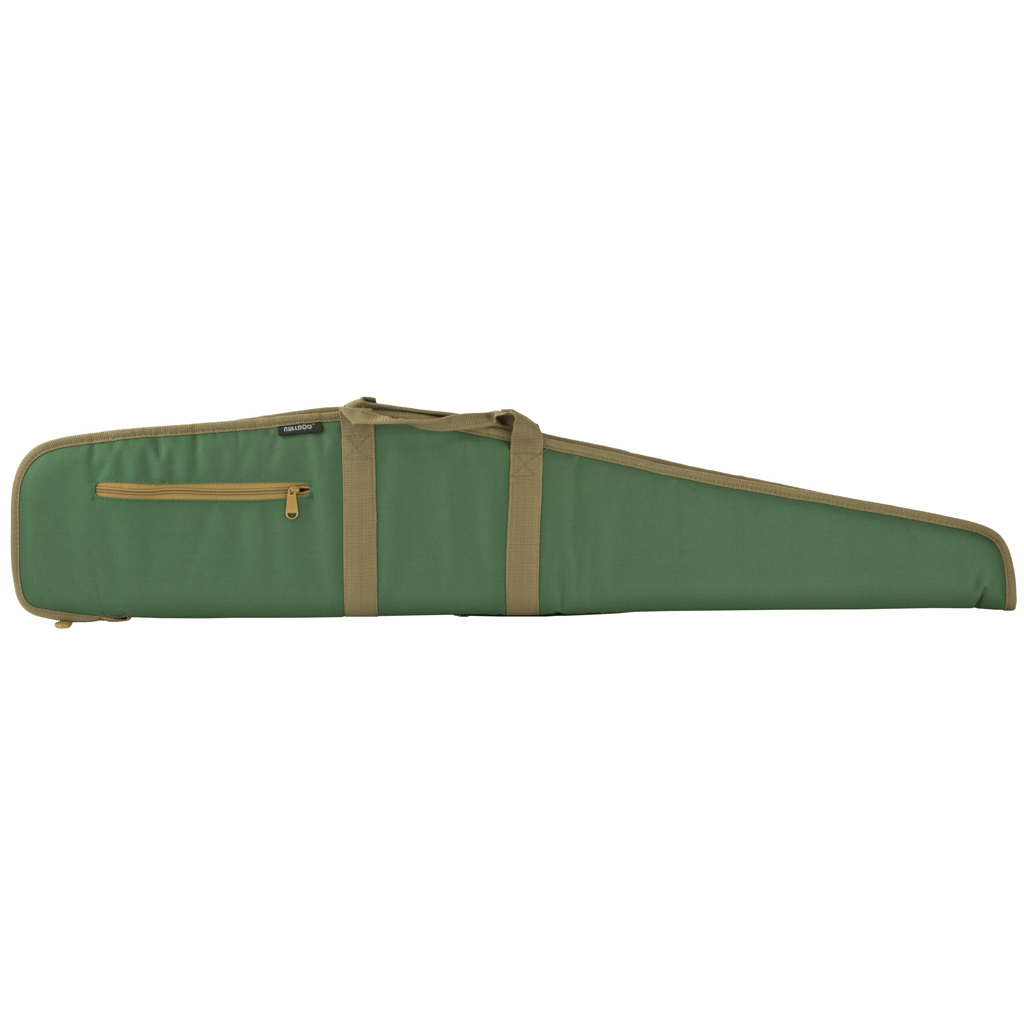 Bulldog Extreme Rifle Case Grn 48
