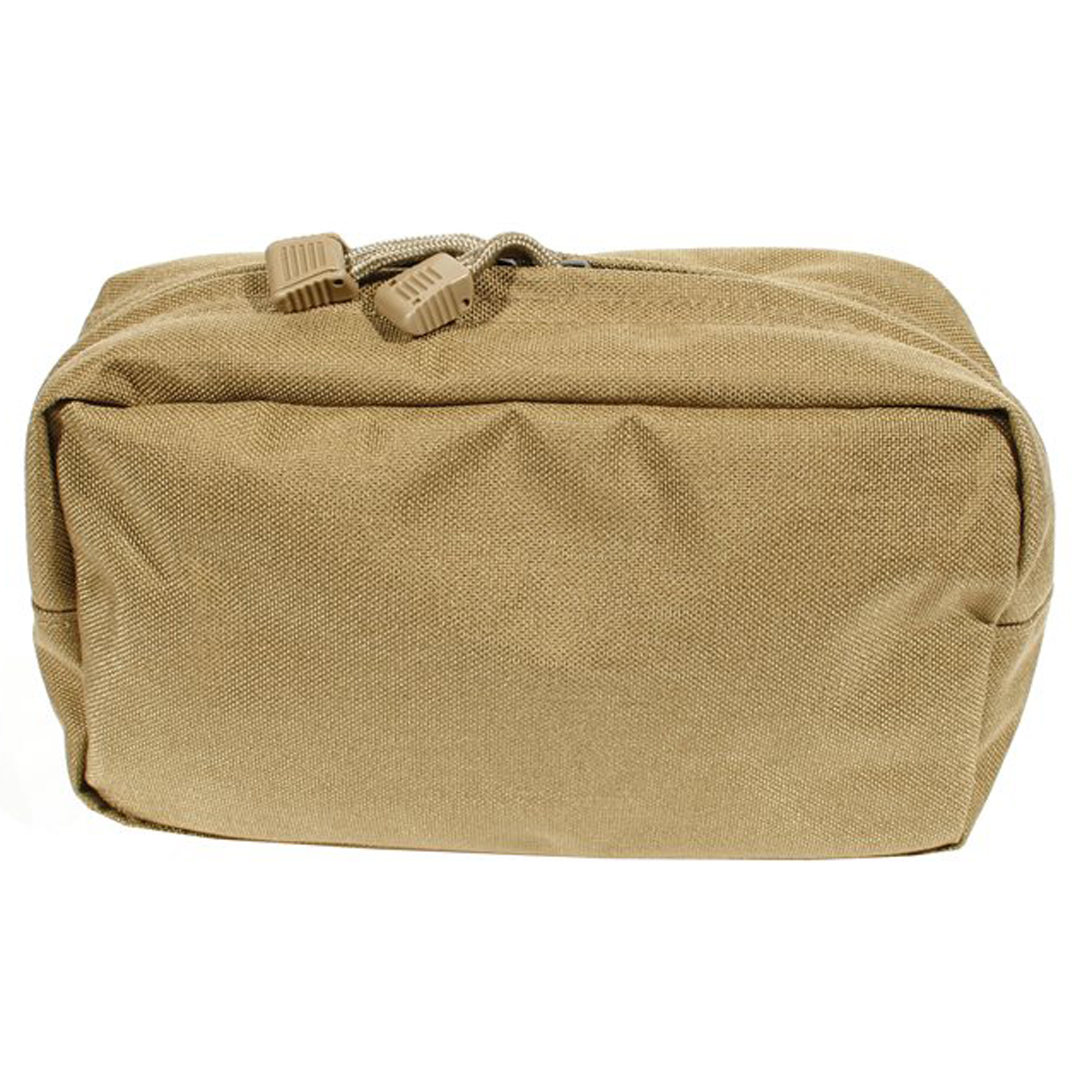 Bh Strike Utility Pouch Coyote Tan