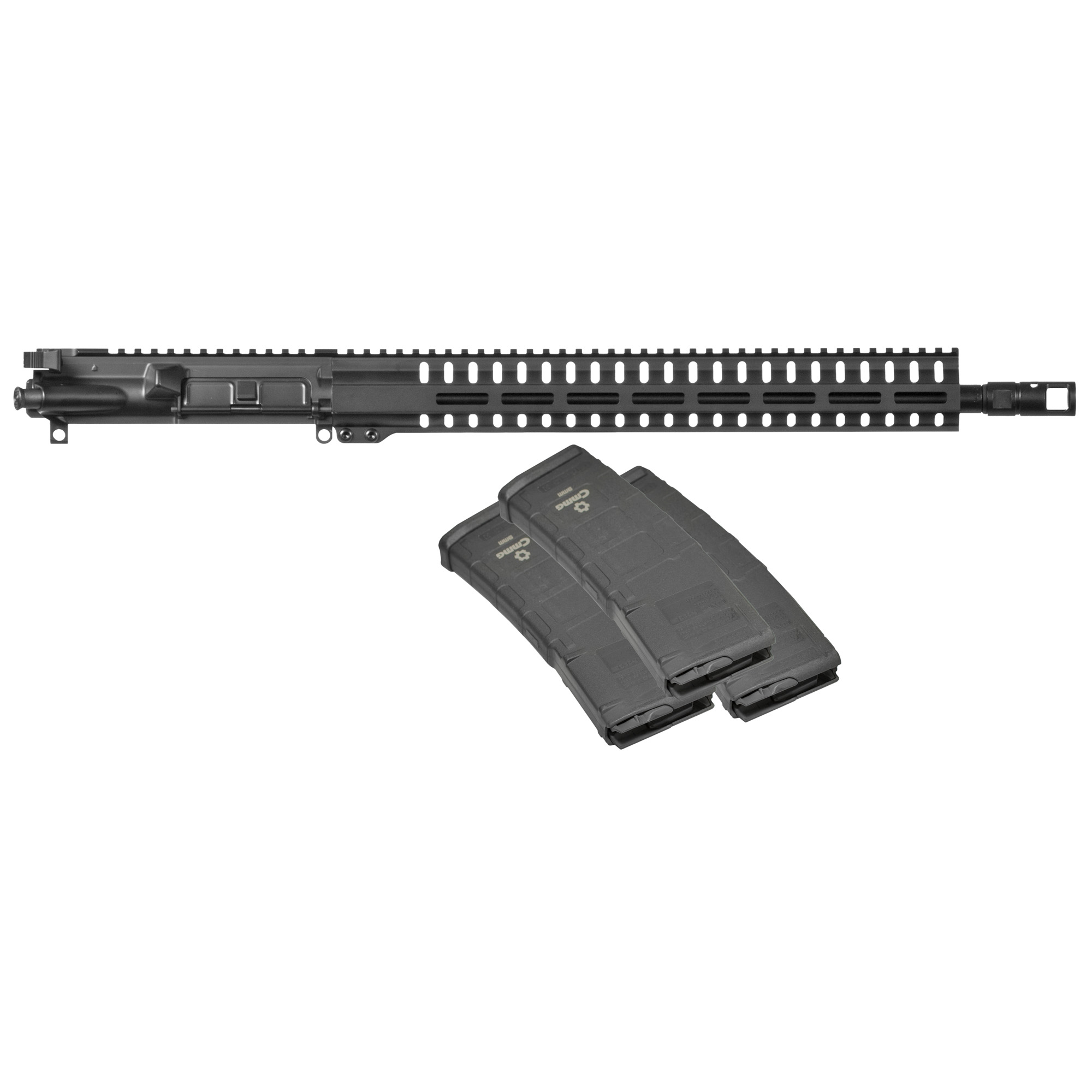 CMMG Cmmg Uppr Kit Resolute 300 9mm 3-30