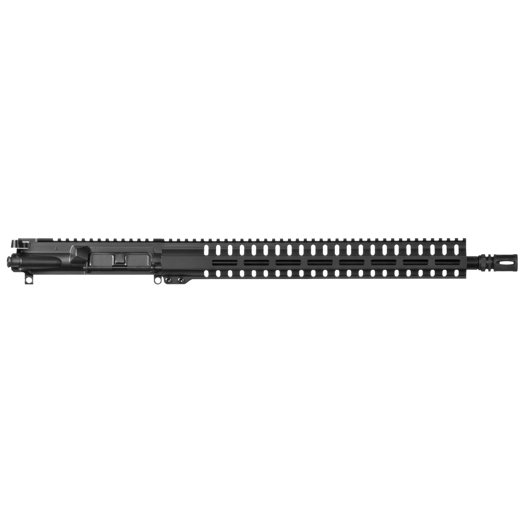 "Cmmg Uppr Resolute 100 9mm 16.1"" Blk"