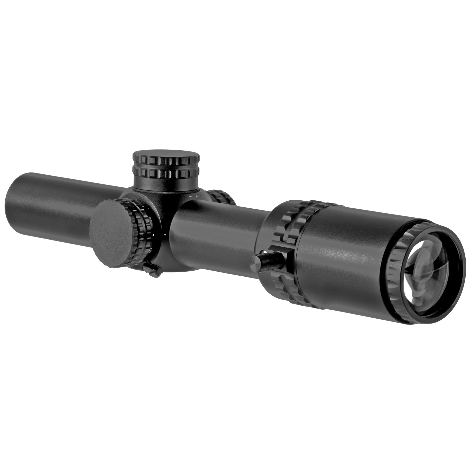 Four Peaks Scope 1-6x24