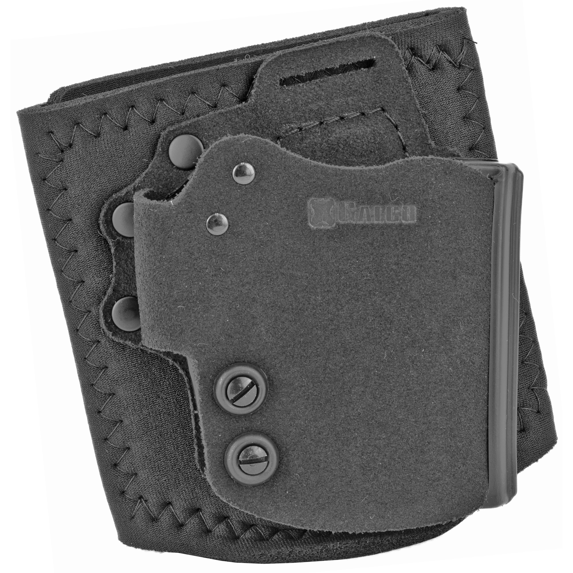 Galco Ankle Guard Shield Rh Blk