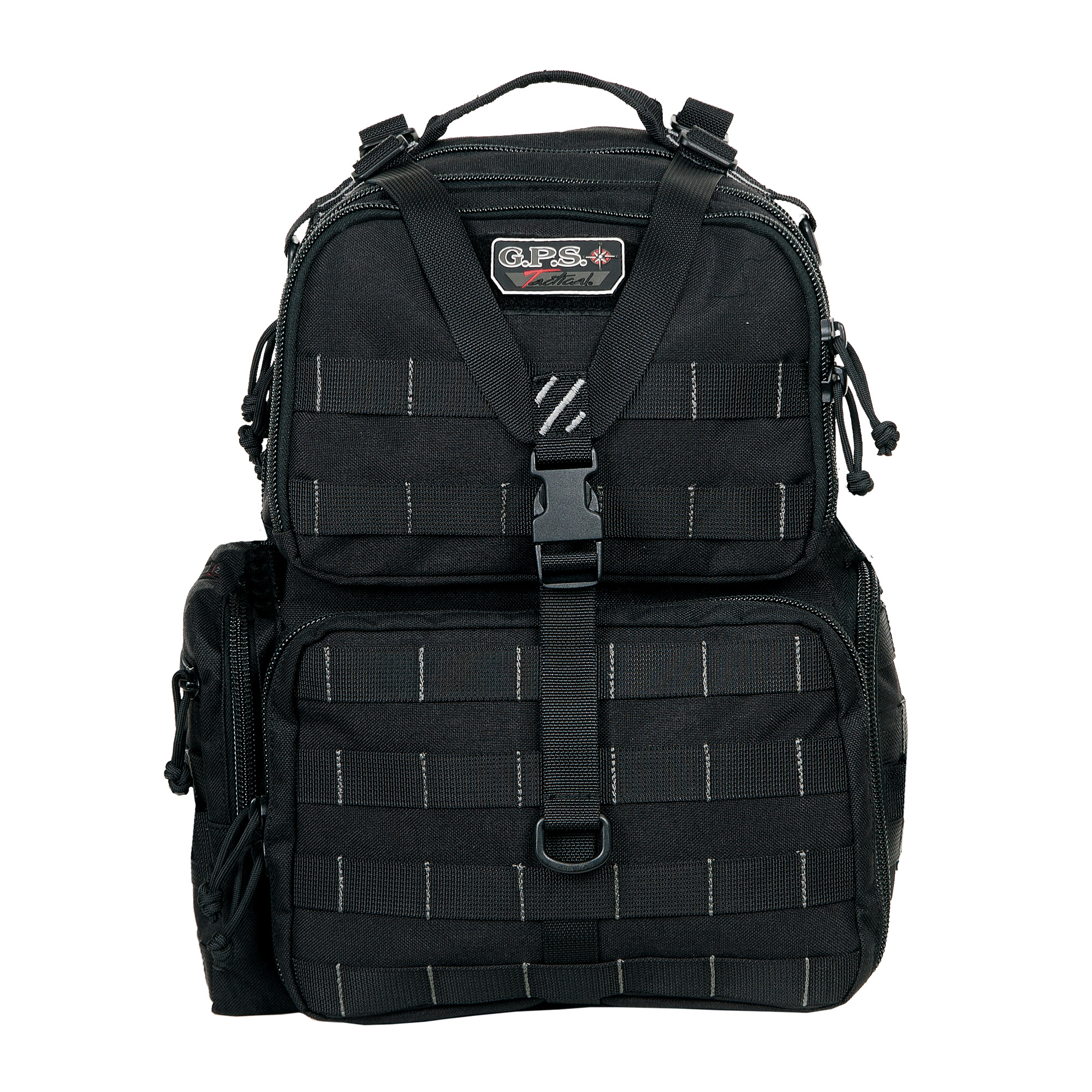 G-outdrs Gps Tac Range Backpack Blk