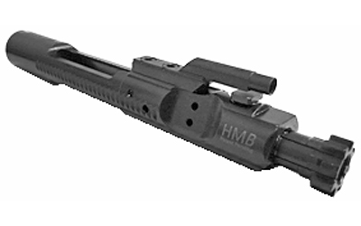 Hm Ar15 Bolt Carrier Group Blk