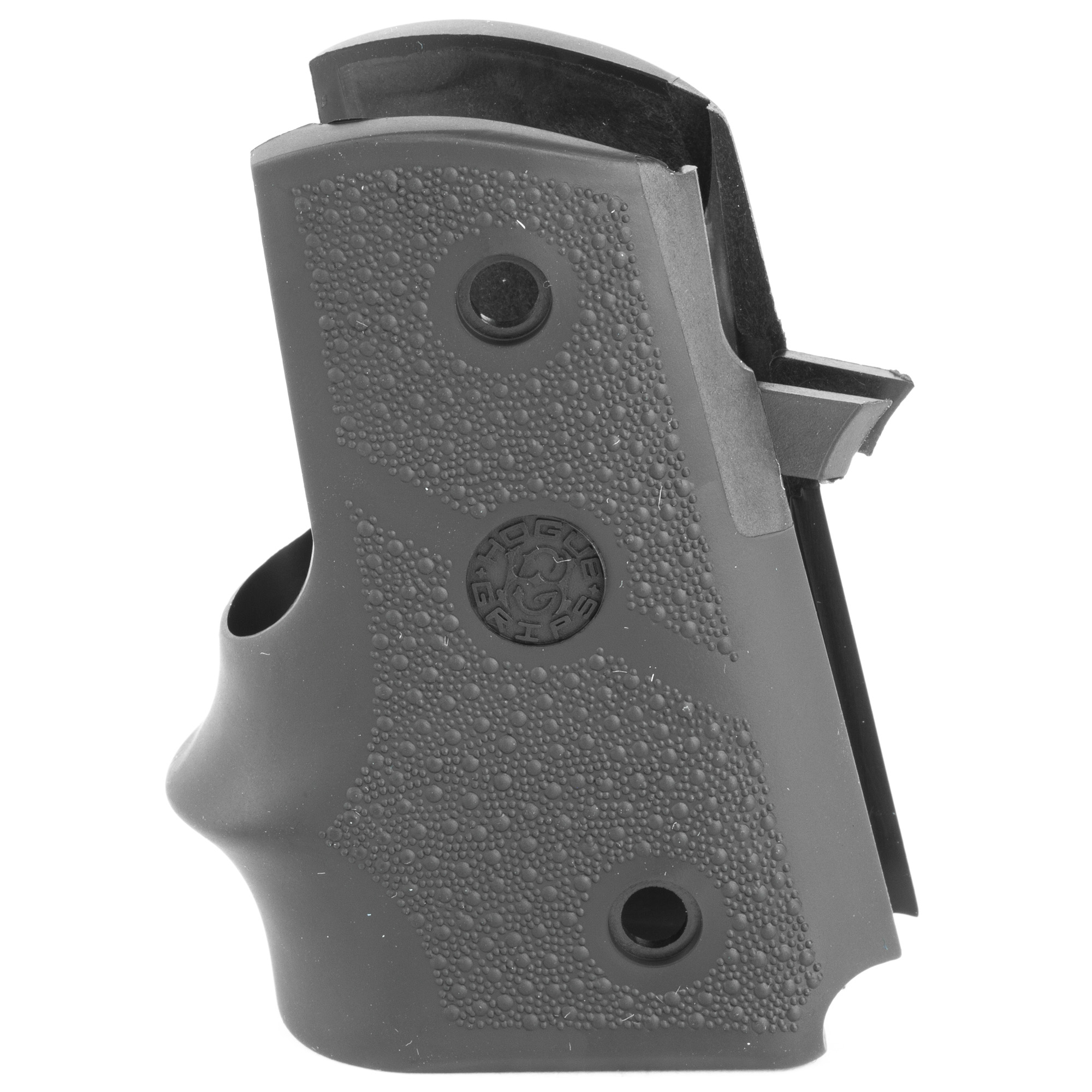Hogue Hogue Rubber Grip Para P10 Fg Blk