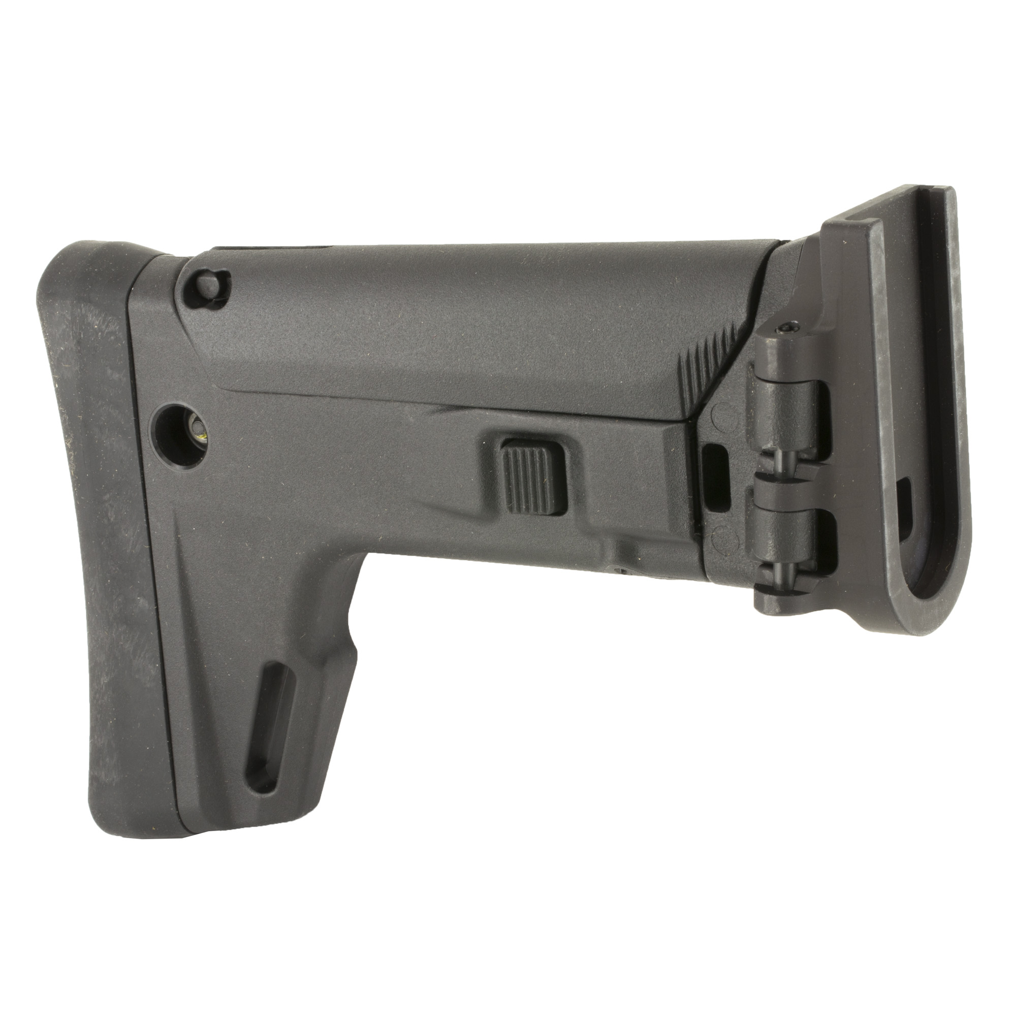 Kdg Scar Adaptable Stock Kit Blk