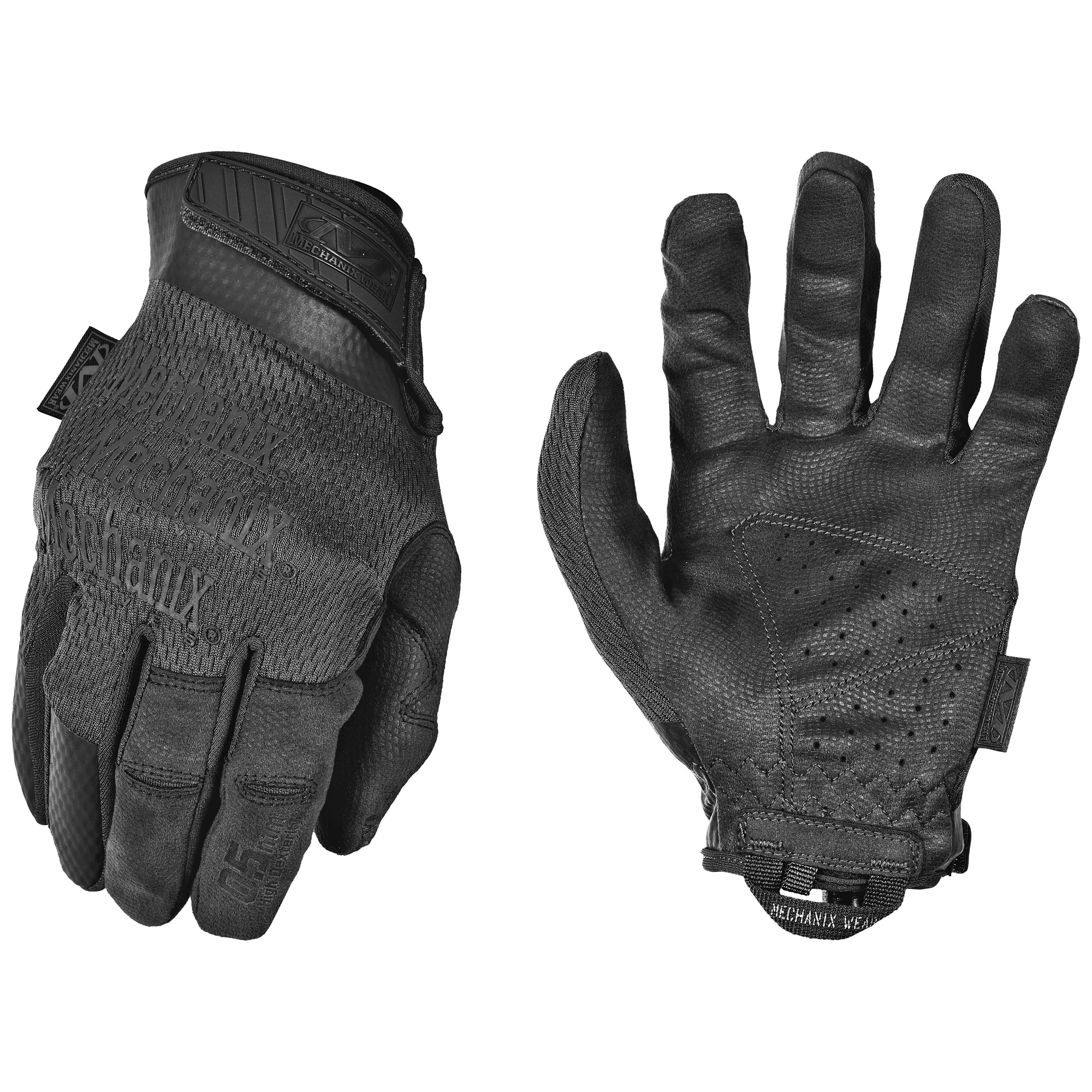 Mechanix Wear Spl 0.5mm Covert Xl