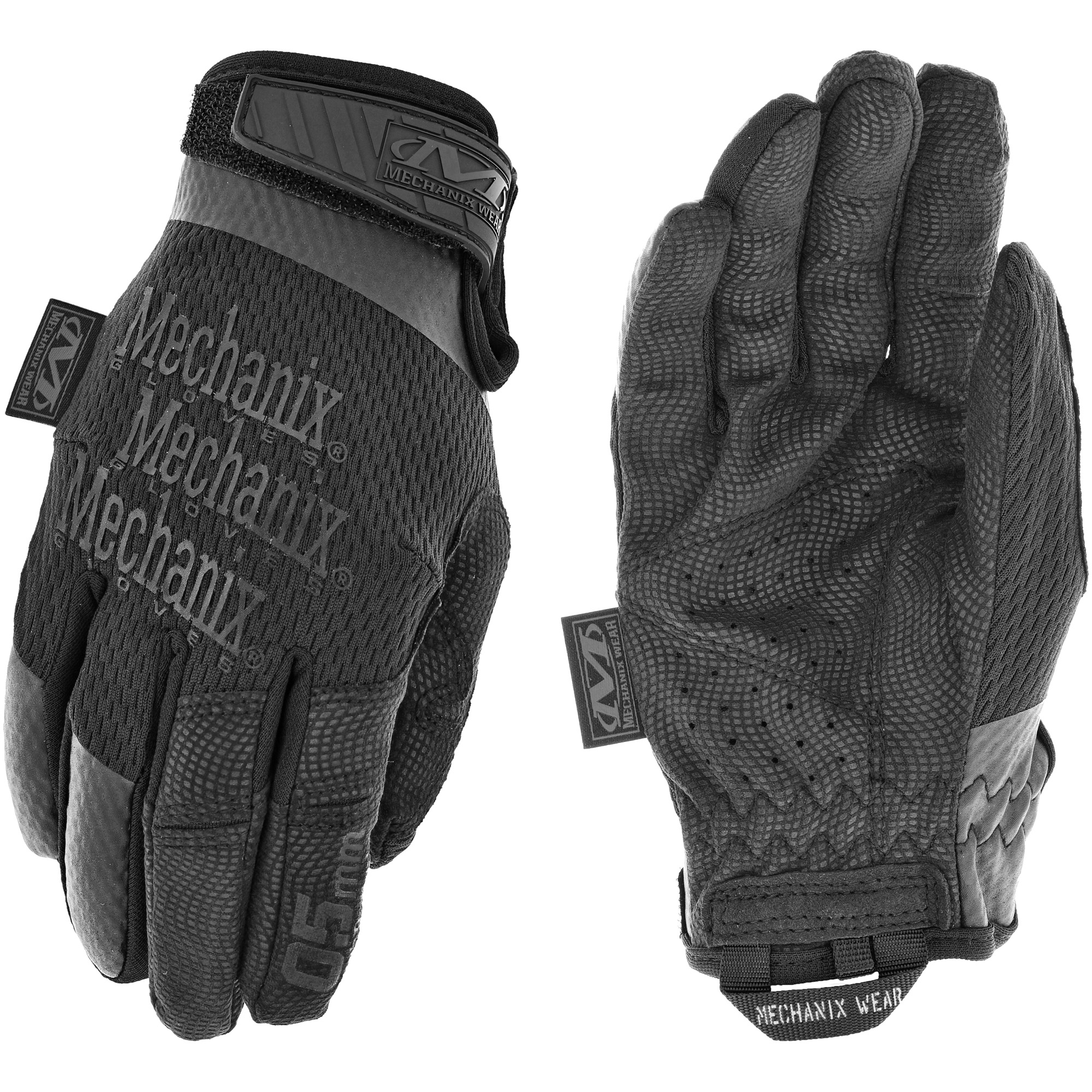 Mechanix Wear Spl .5mm Cvrt Women Sm