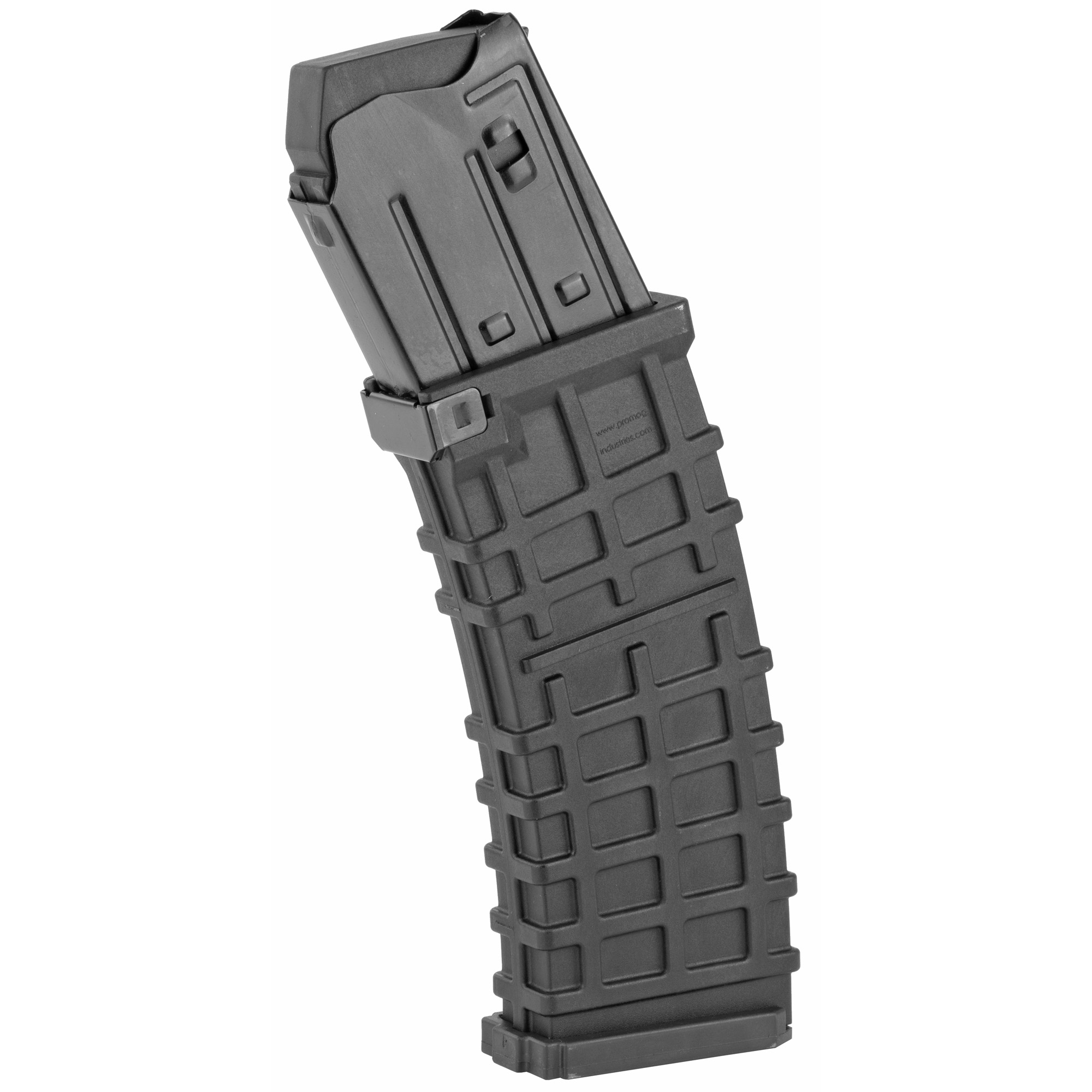 ProMag Promag Mka 1923 12ga 10rd Blk Poly