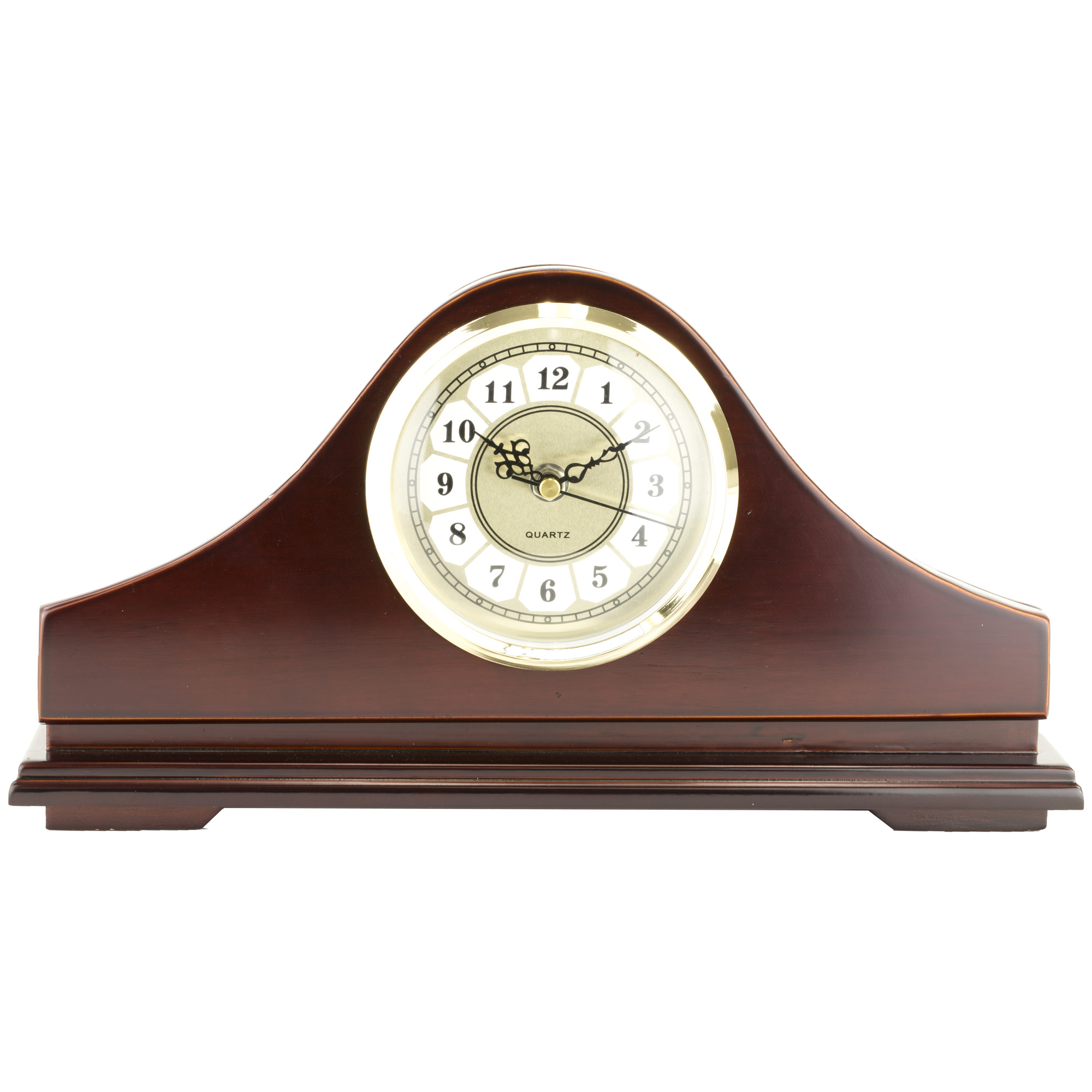 Ps Products Concealment Mantle Clock