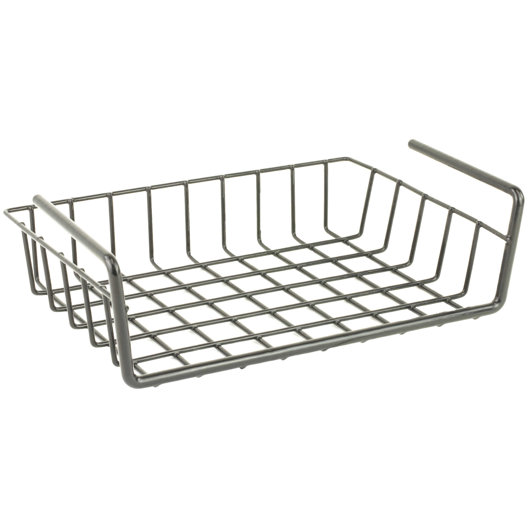 Snapsafe Hanging Shelf Basket 8.5x11