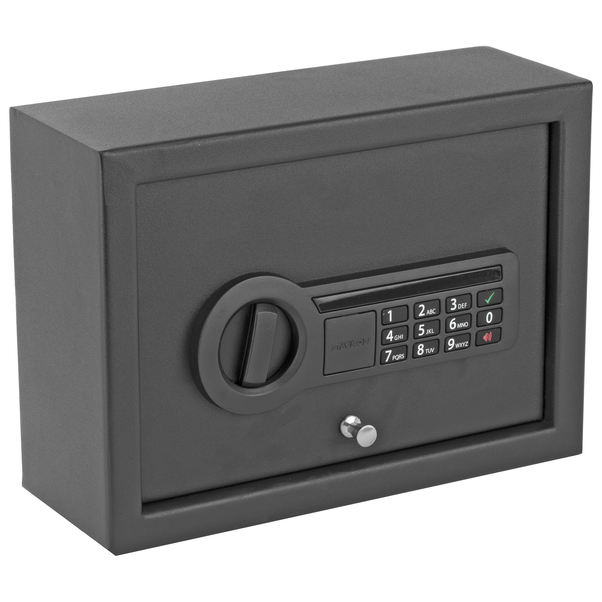 Stack-on Personal Drawer Safe Elect