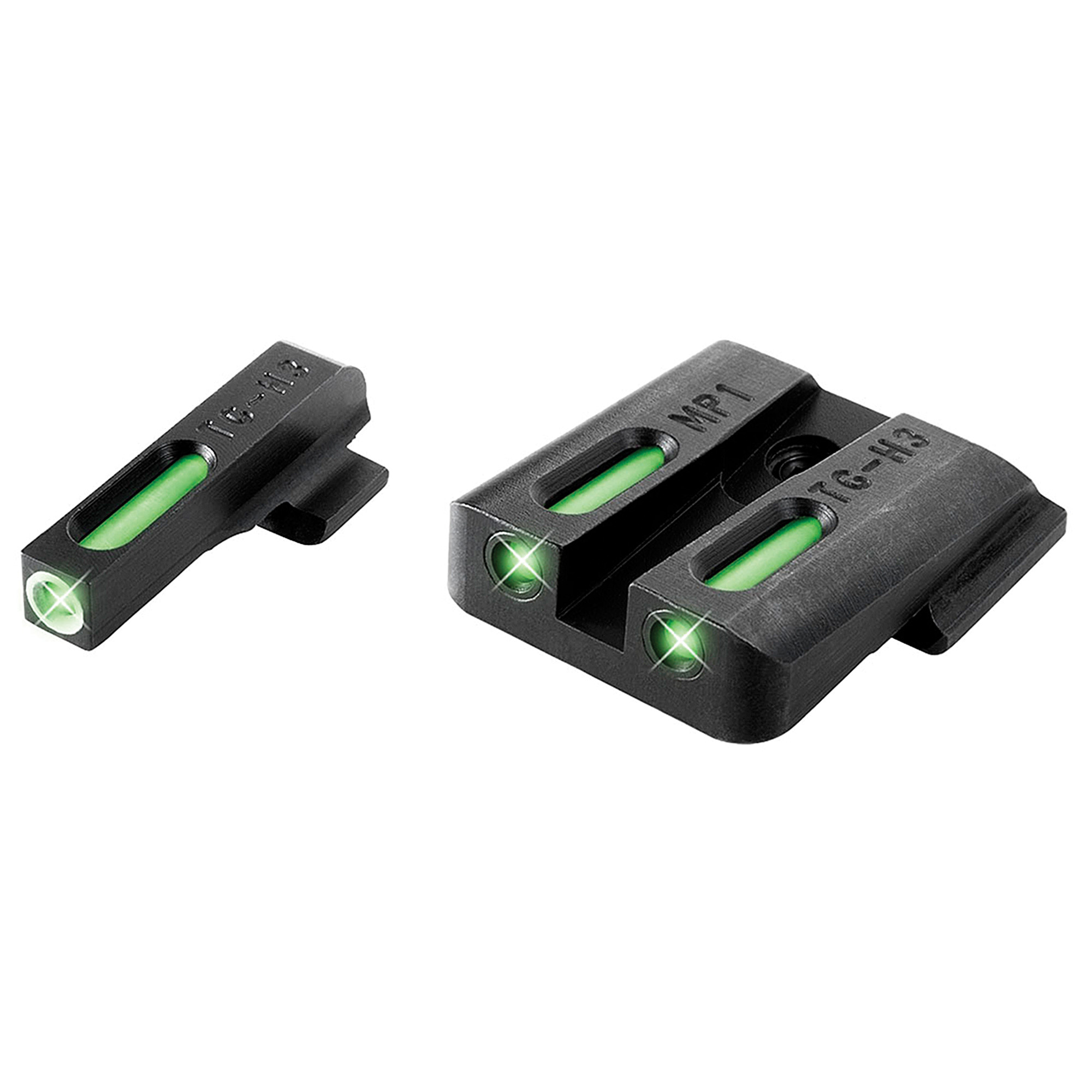 Truglo Brite-site Tfx S&w M&p
