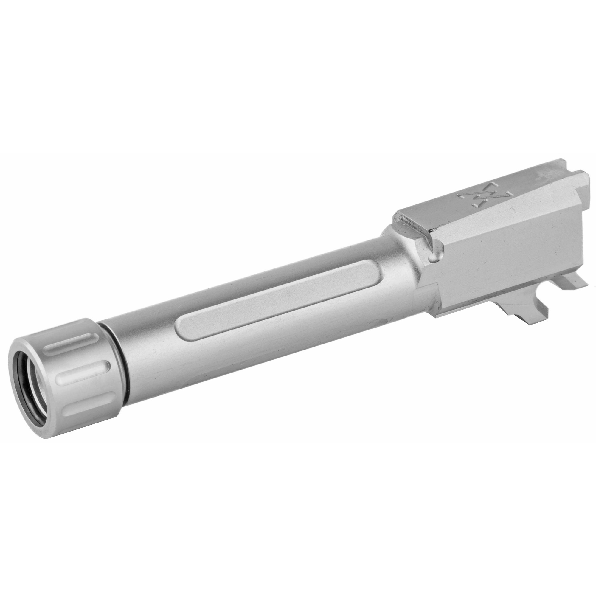 True Prec P365 Bbl 9mm Stainless Tb