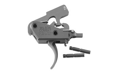 Wilson Ar Trigger H2 Two Stage