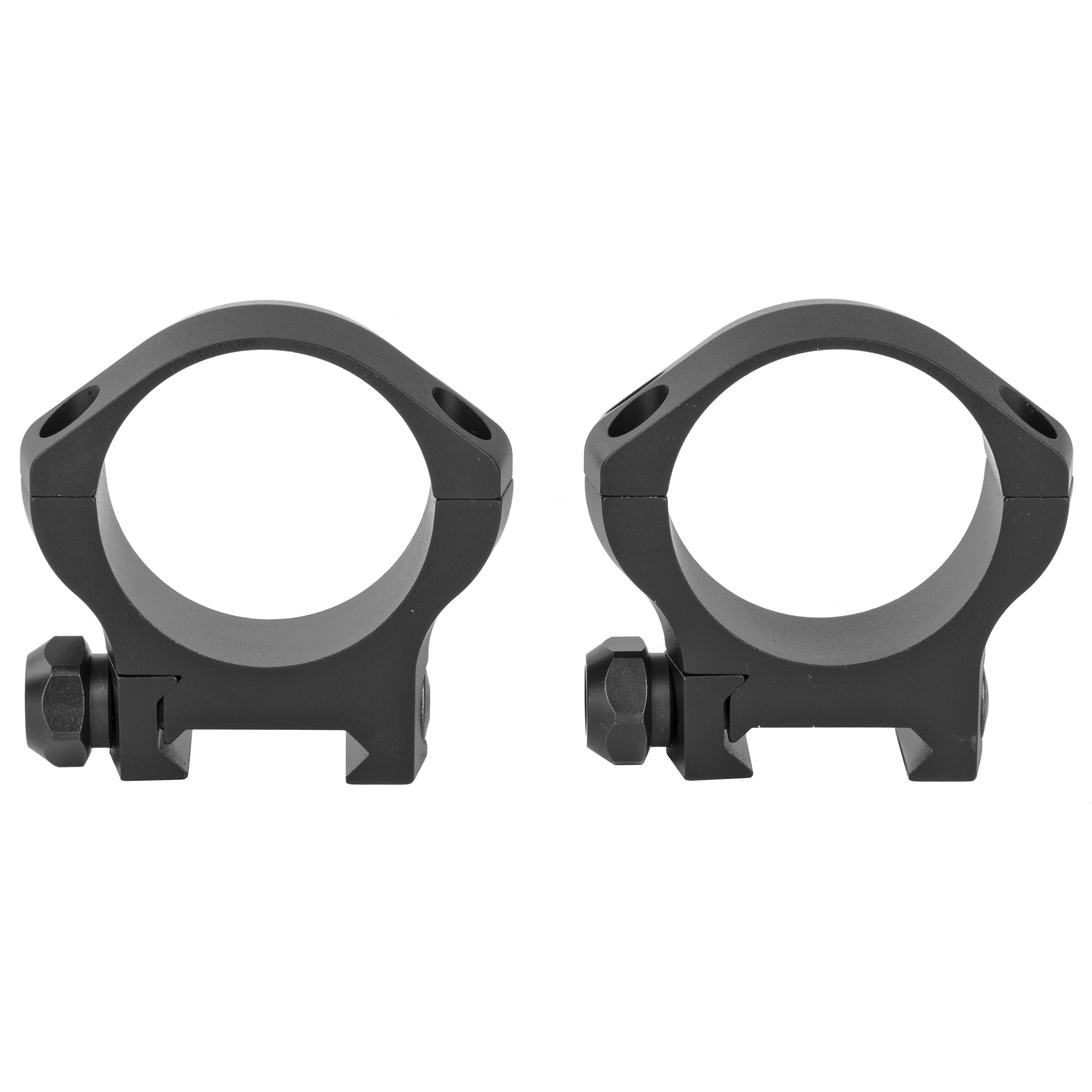 Warne Mt 35mm Low Matte Rings