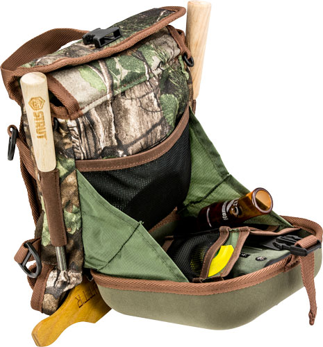 Hs Strut Turkey Chest Pack - Realtree Edge