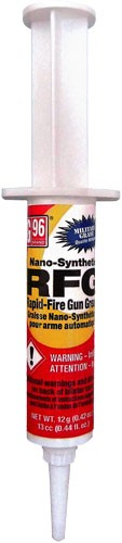 G96 Rapid Fire Gun Grease In - Syringe 13cc Nano Synthetic