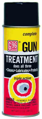 G96 Gun Treatment 12oz. - Aerosol