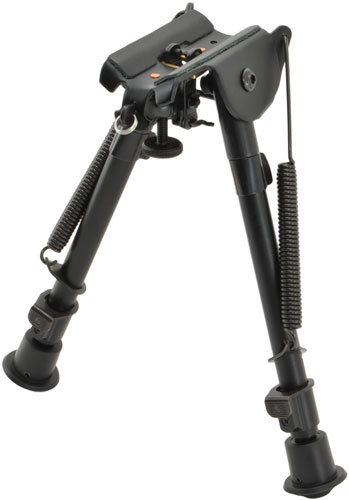 "Aimtech Bi-pod Heavy Duty - 9""-13"" Notched Leg Adjustable"