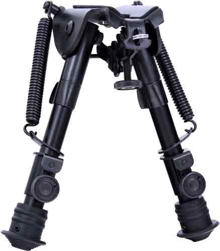 "Aimtech Bi-pod Heavy Duty - 6""-9"" Adjustable"