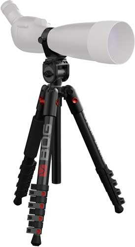 Bog Pod Great Divide Western - Tripod Black