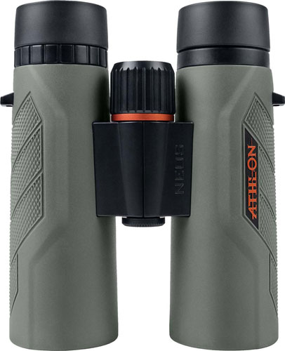 Athlon Binoculars Neos G2 - 8x42 Hd Roof Prism Grey