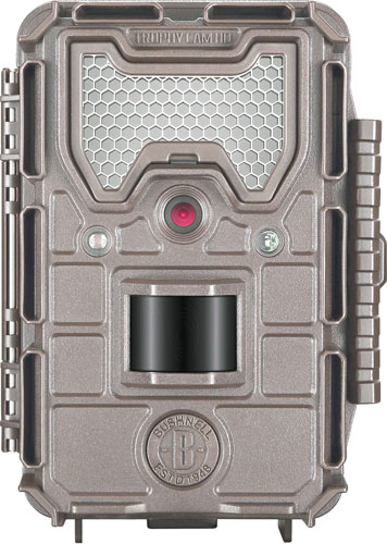 Bushnell Trail Cam Trophy Cam - Hd Essential E3 16mp Low Glo