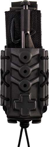 Comp-tac Kydex Tourniquet - Mounted To Belts Or Molle