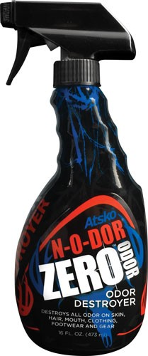 Atsko Zero N-o-dor Oxidizer - Scent Elimination Spray 16oz.