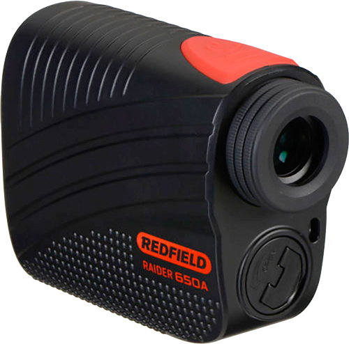 Redfield Raider 650a Laser - Rangefinder W/angle Black