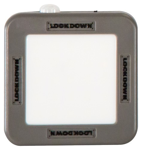 Lockdown Vault Light 25 Led - Cordless Automatic 2 Pack