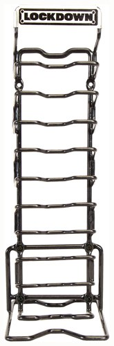 Lockdown Magazine Rack - Holds 10 Ar-15 Magazines
