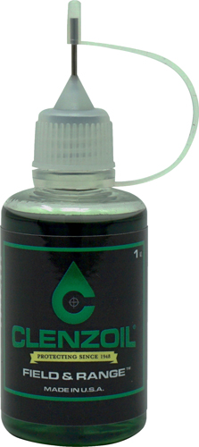 Clenzoil Clenzoil Field & Range Needle - Oiler 1oz. Bottle