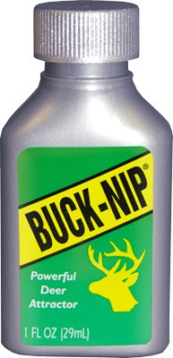 Wrc Deer Lure Buck Nip - 1fl Oz Bottle