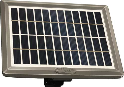 Cuddeback Cuddepower Solar - Kit For J-series