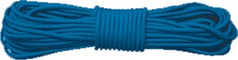 Red Rock 550 Parachute Cord - 50 Feet Royal Blue