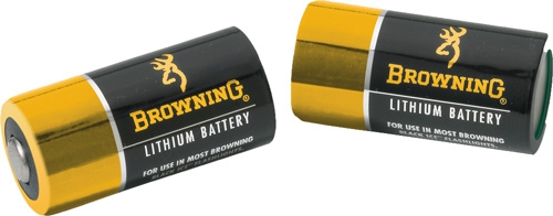 Bg Batteries Cr123a 2-pack -