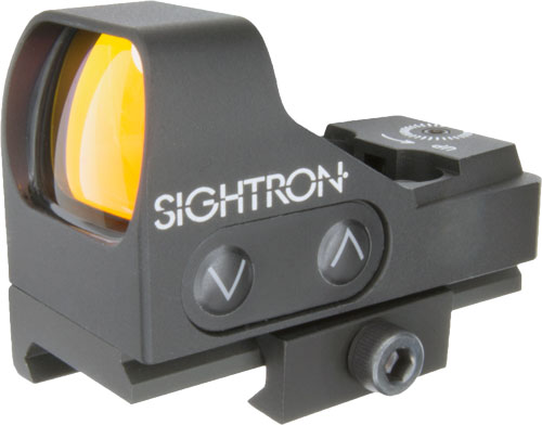 Sightron Open Reflex Sight - Srs-2 6moa Red Dot