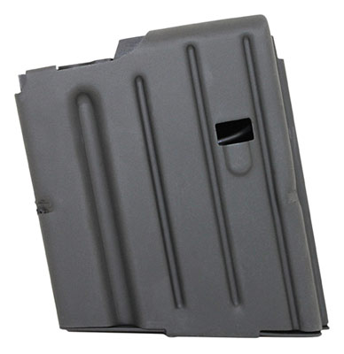 S&w Magazine M&p10 .308/7.62mm - 5-rd Magazine