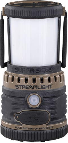 Streamlight Super Siege 1100 - Lumen Rechargable Lantern