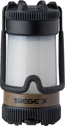 Streamlight Siege X Ultra - Compact 18650-usb Lantern