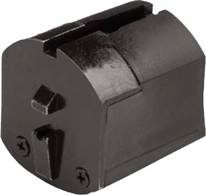 Savage Magazine A22/b22 Series - .22wmr 10-round Rotary Blued