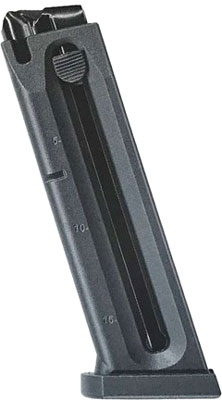 Beretta Beretta Magazine M92/92fs - Conversion Kit .22lr 15-rnds