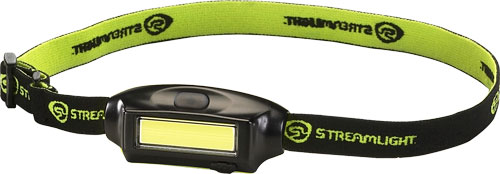 Streamlight Bandit Headlamp - Led 3 Output Modes Black