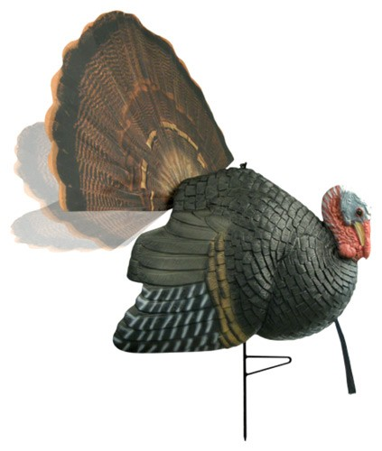 Primos Turkey Decoy Gobbler - Killer-b