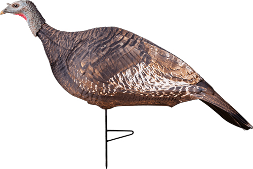 Primos Turkey Decoy Photoform - Hen